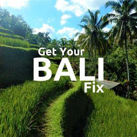 Bali Fix Travel