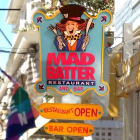 The Mad Batter Restaurant & Bar