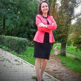 Mirela Chereches