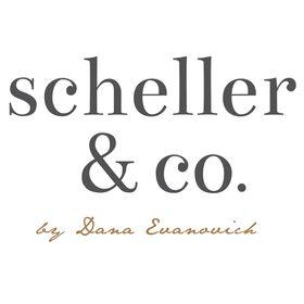 Dana Scheller Evanovich