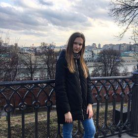 Красикова Ксения Александровна