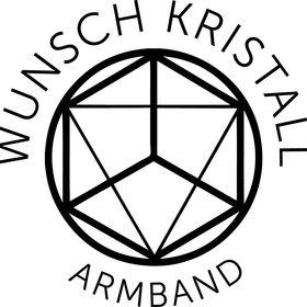 Wunsch Kristall Armband