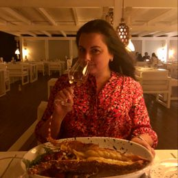 Sarah • The Taste Edit • 📍 Europe • Travel Tips + Easy Recipes