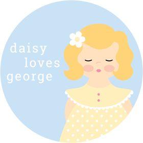 Daisy Loves George