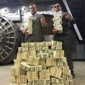 Millionaire Vision