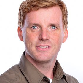 Roar Frenvik Thorvaldsen
