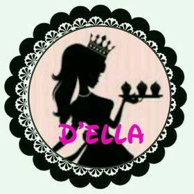 D'Ella Cakes & Personalizados
