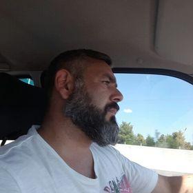 Panagiotis Brisimitzis