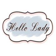 Hello Lady