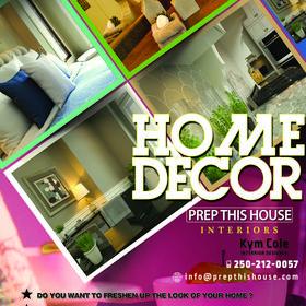 Prep This House Interiors