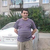 Eyvaz Nasibov