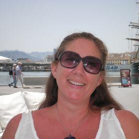 Deborah Cater