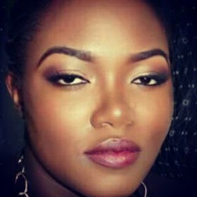Rebecca Wanjiku