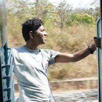 Vinayak Gawade