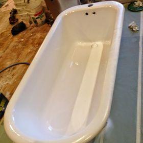 Nyc Bathtub Reglazers Nyctubglazer On Pinterest - Bathtub glazers