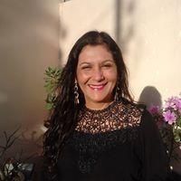 Sidnéia Cássia Oliveira