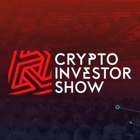 The Crytpo Investor Show
