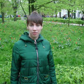 Oksana Kuraczewska