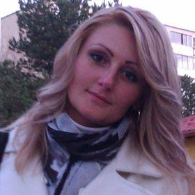 Miroslava Hanulová