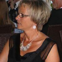 Marianne Hougaard