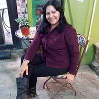 Monica Varga