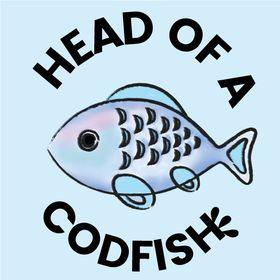headofacodfish