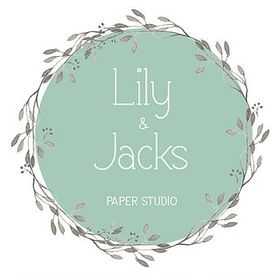 Lily and Jack's Paper Studio