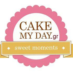 Cake my day by olga