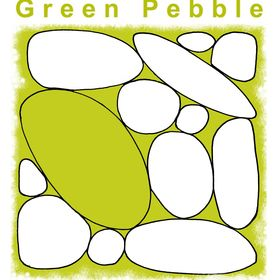 Green Pebble