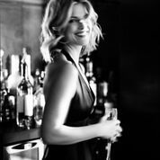 Ali Larter - Kitchen Revelry