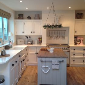 The Olive Branch Kitchens