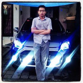 Anton Kurniawan