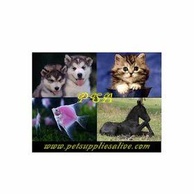 PET SUPPLIES ALIVE
