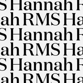 Hannah Mendenhall Schmuck