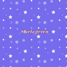 Marla Green
