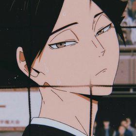 Anime boss