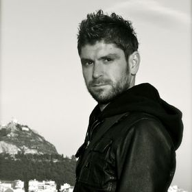 Peter Nicolacopoulos