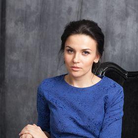 Anastasia Milaushkina