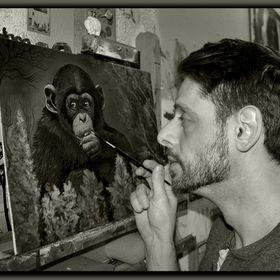 Andrew King Oil Paintings