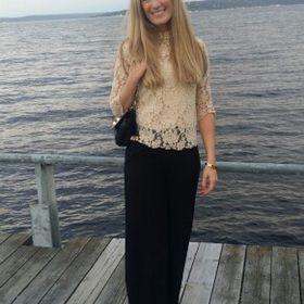 Rebecca Eriksson Gottås