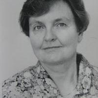 Eila Kaarina