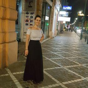 Maria Bobeică