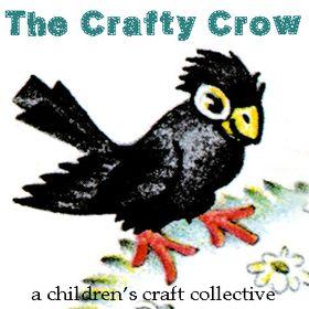 The Crafty Crow