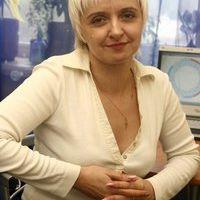 Svetlana Shcherbakova