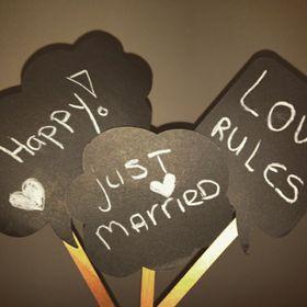 Your Wedding Card