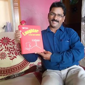 Digdeotulwar Shankar P.