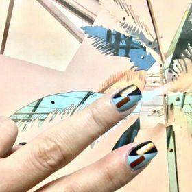 Menia K. House of nails