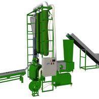 pellets ease ligne de production de pellets de bois li110