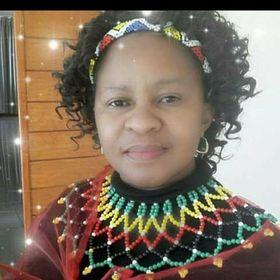 Kgomotso Phofa