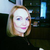 Наталья Костальгина-Гаргат